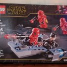 LEGO STAR WARS - Sith Troopers Battle Pack (75266)  NEW     105pcs