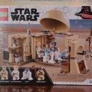 LEGO - STAR WARS -  Obi-Wan's Hut (75270) - Obi-Wan, Luke, R2-D2, Tuskan Raider  200pcs