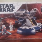LEGO - STAR WARS - ARMORED ASSAULT TANK (AAT) 75283 286pc NEW (DAMAGED BOX) Ahsoka Tano