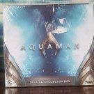 FUNKO POP - AQUAMAN MOVIE COLLECTORS DELUXE SET - - Target Exclusive - NEW