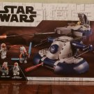 LEGO - STAR WARS - ARMORED ASSAULT TANK (AAT) 75283 286pc (NEW) Ahsoka Tano