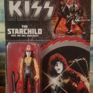 KISS - THE STARCHILD - ROCK AND ROLL OVER OUTFIT --- NEW - BiffBangPow FREE SHIPPING/US