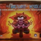SOUTH PARK THE FRACTURED BUT WHOLE - CARTMAN'S RC COON MOBILE - USE WITH APP