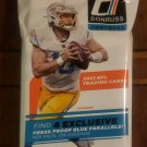 2021 Panini DONRUSS  NFL - 30 CARD VALUE PACK --- FREE SHIPPING/US