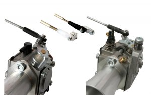 Operating set carb sells for