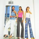Butterick 3143 Misses' Top and Pants - Size 6/8/10