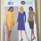 Butterick 3252 Misses' Top and Skirt- Diahann Carroll - Size 8/10/12