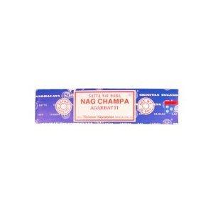 Incense - Nag Champa Agarbatti