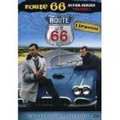 Route 66 TV Series DVD 3 Episodes Vol 1 George Maharis