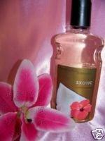 Bath & Body Works Exotic Coconut Body Wash Gel 10oz