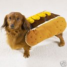 HOT DiGGiTY DOG COSTUME Clothes  Sweater Halloween S NW