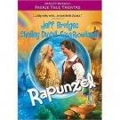 Faerie Tale Theatre DVD Shelley Duvall Rapunzel