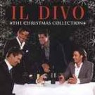 IL DiVO Christmas Collection CD NEW Holiday NEW