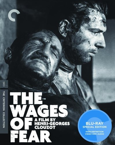 The Wages Of Fear (Blu-ray, Criterion Collection)