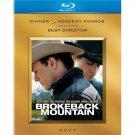 Brokeback Mountain (Blu-ray Disc, 2009)