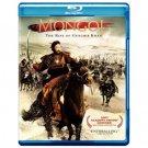 Mongol: The Rise of Genghis Khan (Blu-ray Disc, 2008)