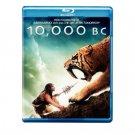 10,000 B.C. (Blu-ray Disc, 2008)