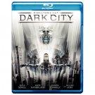 Dark City (Blu-ray, 2 Discs, Director's Cut)