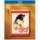 Gigi (Blu-ray Disc, 2010)