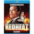 Red Heat (Blu-ray Disc, 2009)