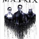 The Matrix (Blu-ray Disc, 2009, 10th Anniversary)
