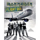 Iron Maiden - Flight 666: The Film (Blu-ray Disc)
