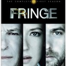 Fringe - The Complete First Season (Blu-ray Disc + BD)