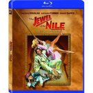 The Jewel of the Nile (Blu-ray Disc, 2008)