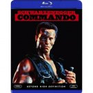 Commando (Blu-ray Disc, 2008)