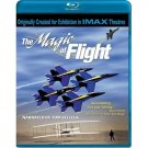 IMAX - The Magic of Flight (Blu-ray Disc, 2009)