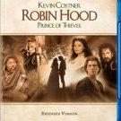 Robin Hood: Prince of Thieves (Blu-ray Disc, 2009)