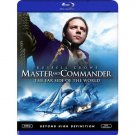 Master and Commander Far Side of the World Blu-ray