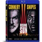 Rising Sun (Blu-ray Disc, 2006)
