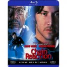 Chain Reaction (Blu-ray Disc, 2007, USA)