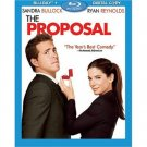 The Proposal (Blu-ray Disc, 2009, Deluxe Edition)