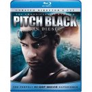 Pitch Black (Blu-ray Disc, 2009)