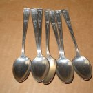 "Antique 1835 Wallace Buckingham Spoons- ""A"" -7 availble"