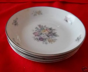 Heinrich Selb Bavaria fruit bowl- Germany (8 available)