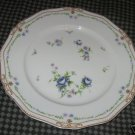 Mikasa Chatelet china dinner plate -dinnerware