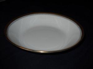 Jahre  BAREUTHER Waldsassen soup/cereal bowls-GOLD TRIM