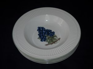 Mikasa Malaysia  soup bowls-  DD901 /DD903 (4 available
