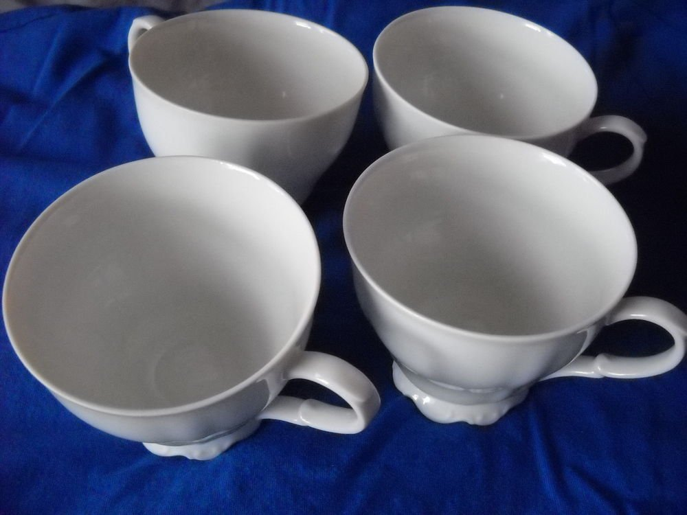 SELTMANN WEIDEN BAVARIA WHITE CUP (8  available)