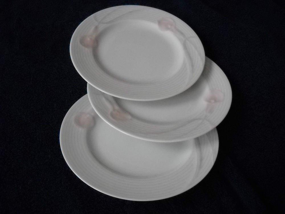 MIKASA Serenade  Pink Soup bowl (6 available)