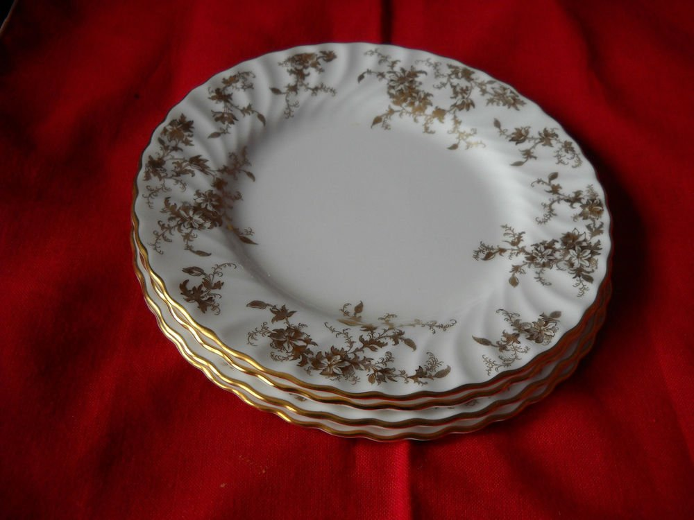 MINTON ANCESTRAL SALAD plates (7 available)