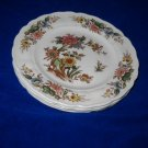Grindley Lorraine dinner plates (Marlborough/Royal Petal) -6 available