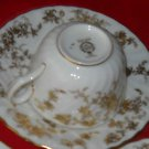 MINTON ANCESTRAL Cups and Saucers (12 sets available)