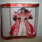 1997 Hallmark Happy Holiday's Barbie (NIB)