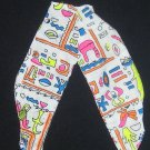Barbie Clothes Pants Cropped 80's Style (barbie fashions, doll clothes, outfits)