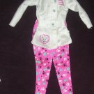 Barbie Clothes Pet Doctor Doll 1996 Outfit Vet (Barbie clothes, Fashions)