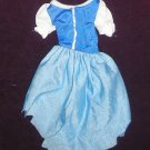 Barbie Clothes Disney Princess Cinderella Dress (barbie fashions, doll clothes, outfits)